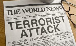 Nyheter vs sensationalism